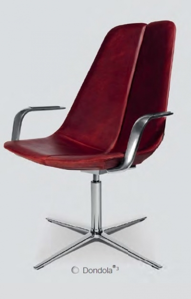 WAGNER W-CHAIR 1+2